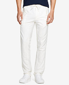 DKNY Men's Drawstring Pants, Created for Macy's