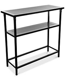 Deluxe Metal Table, Quick Ship