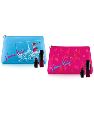 Choose Your FREE 2 Pc Gift with any $100 Lancôme purchase