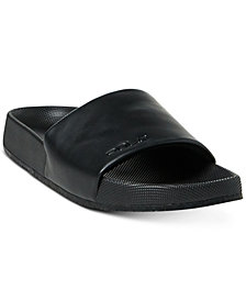 Polo Ralph Lauren Men's Cayson Sport Slide Sandals