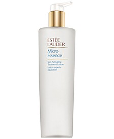 Micro Essence Skin Activating Treatment Lotion, 13.5-oz.