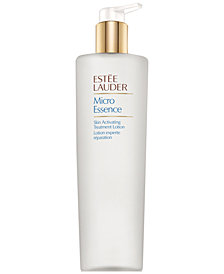 Estée Lauder Micro Essence Skin Activating Treatment Lotion, 13.5-oz.