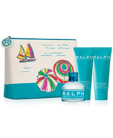 Ralph Lauren 4-Pc. Ralph Gift Set