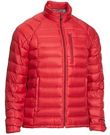 EMS® Men's Feather Packable Jacket