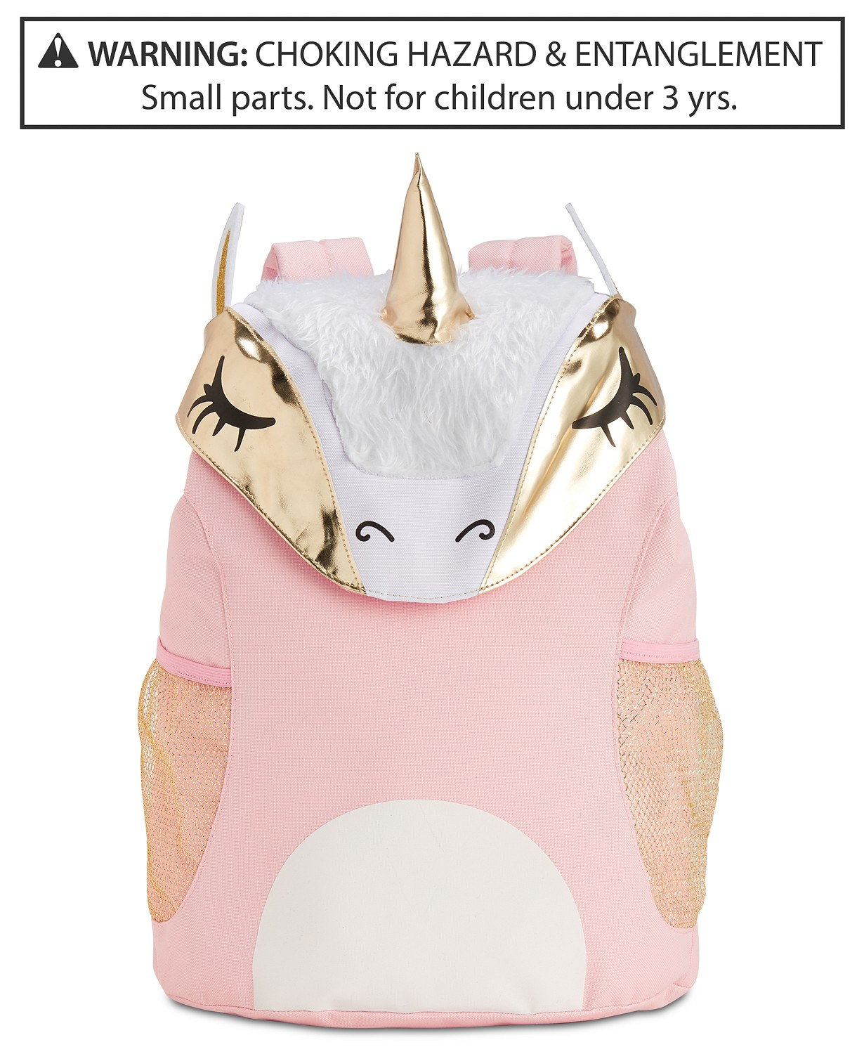 Pink Unicorn Backpack For Sale