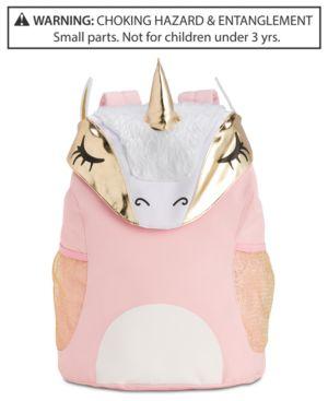 Global Design Concepts Unicorn Backpack, Little & Big Girls 6046490