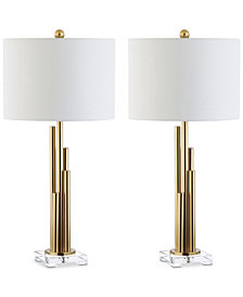 Safavieh Hopper Table Lamps, Set of 2