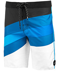 "Rip Curl Men's Leaner Colorblocked 21"" Board Shorts"
