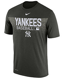 Nike Men's New York Yankees Memorial Day Legend Team Issue T-Shirt
