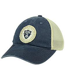 adidas Philadelphia Union Bleached Trucker Cap