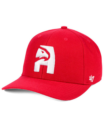 '47 Brand Atlanta Hawks Mash Up MVP Cap