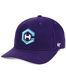 '47 Brand Charlotte Hornets Mash Up MVP Cap