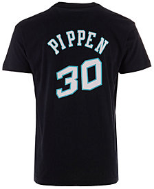 Mitchell & Ness Men's Scottie Pippen NBA All Star 1996 Name & Number Traditional T-Shirt
