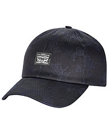 Levi's® Men's Camo Baseball Cap