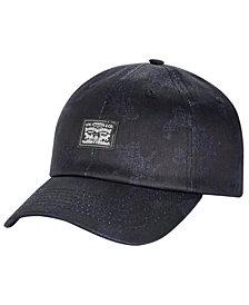 Levi's® Men's Camo Baseball Cap