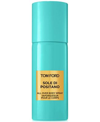 Sole Di Positano All Over Body Spray, 5 Oz. by General