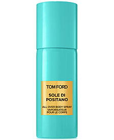Tom Ford Sole di Positano All Over Body Spray, 5-oz.