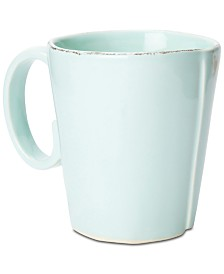 Vietri Lastra Collection Mug