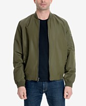 289668749d905 Men s Bomber Jacket  Shop Men s Bomber Jacket - Macy s