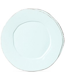 Lastra Collection European Dinner Plate