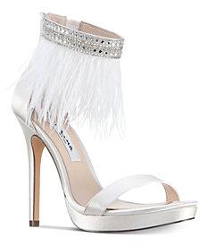 Nina Fran Evening Sandals