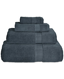 DKNY Mercer 100% Cotton 6-Pc. Towel Set