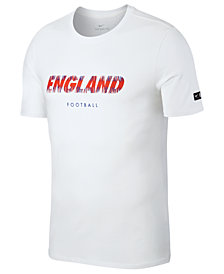 Nike Men's England Local Pride Soccer T-Shirt