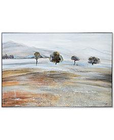 Ren Wil Ashfield Painting, Quick Ship