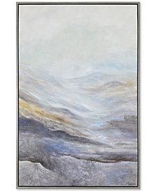 Ren Wil Bleaklow Canvas Art, Quick Ship