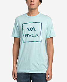 RVCA Men's VA Fill Up T-Shirt