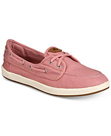 Sperry Women's Drift Hale Boat Shoes