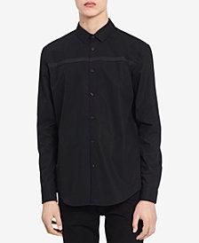 Calvin Klein Men's Taped Shirt