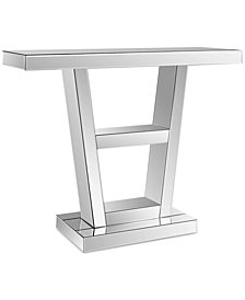 Morana Console Table, Quick Ship