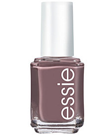 essie nail color, merino cool