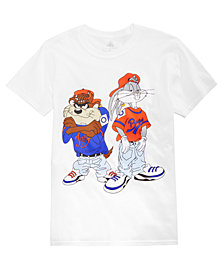 Freeze 24-7 Men's Toon Squad Graphic T-Shirt