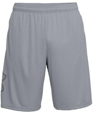 Dockers Mens Perfect Short Flat Frnt Gray Blue Shorts Big and Tall Sz 58 56 52
