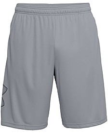 "Men's UA Tech™ Logo 10"" Shorts"