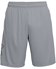 "Under Armour Men's UA Tech™ Logo 10"" Shorts"