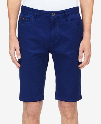 Calvin Klein Jeans Men's Calvary 10.5