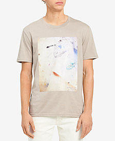 Calvin Klein Jeans Men's Graphic-Print T-Shirt