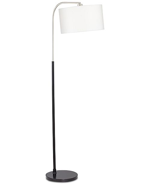 Kathy Ireland Home by Pacific Coast  Spotlight Collection Floor Lamp