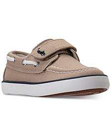 Toddler Boys' Sander EZ Casual Sneakers from Finish Line