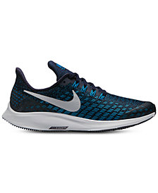 Nike Big Boys' Air Zoom Pegasus 35 Running Sneakers from Finish Line
