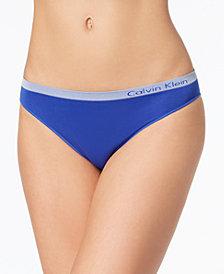 Calvin Klein Illusions Seamless Bikini QD3548