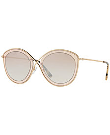 Tom Ford Sunglasses, FT0604 55