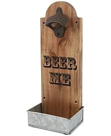 Beer Me Bottle Opener