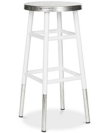Lise Bar Stool, Quick Ship