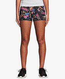 adidas Originals Garden Print Shorts