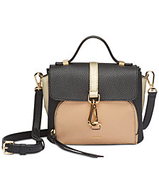 DKNY Paris Top-Handle Mini Crossbody, Created for Macy's
