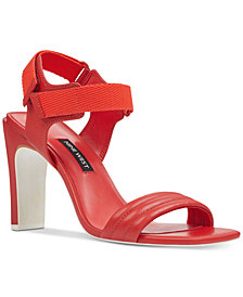 Nine West Zebree City Sandals